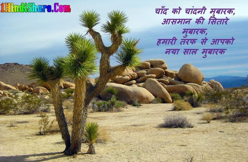 {Latest 2021} Happy New Year Mubarak Shayari in Hindi | नए ...