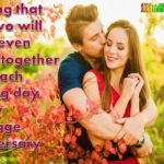 Marriage Wedding Anniversary Quote Wishes Status in English