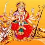 Happy Navratri Quotes Durga Pooja Anmol Vichar in Hindi